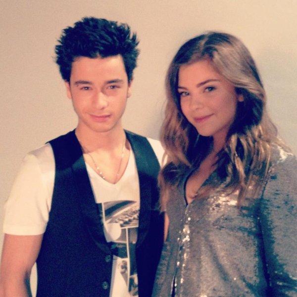 Magnifique photos de Caroline :)