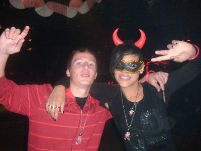 le diable et la diablesse