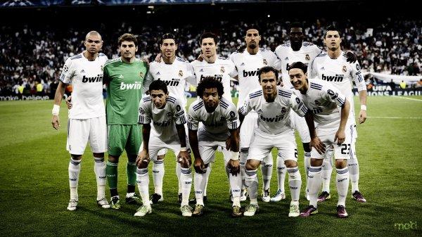 real-madrid 2011