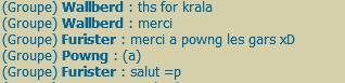 Un petit Krala