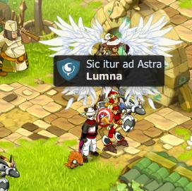 Arrêt de Lumna