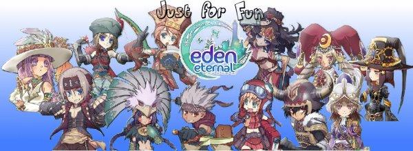 Qu'est ce qu'Eden Eternal ?