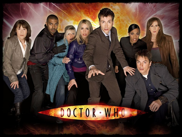 Doctor Who (1963-1989) - Doctor who (2005-)
