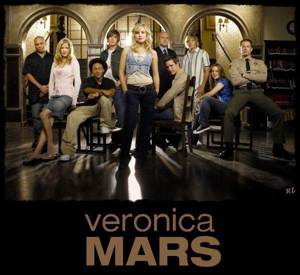 Véronica Mars