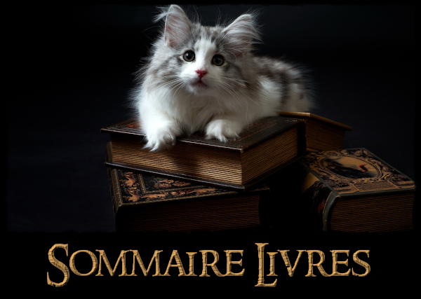 Sommaire Livres