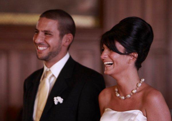 MARIAGE AMANDINE