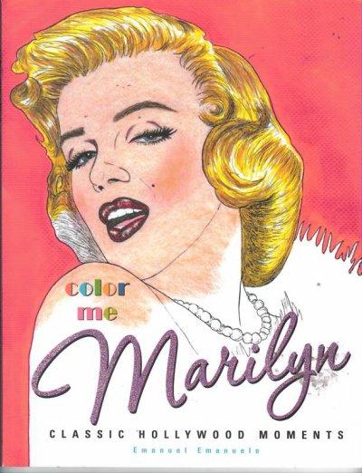 MARILYN EN LIBRAIRIE