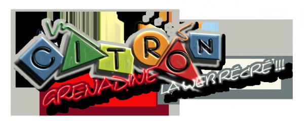 WEB RADIO-CITRON GRENADINE