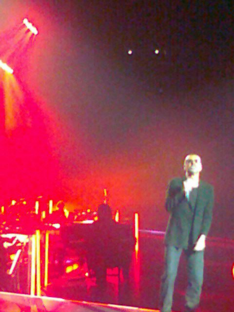 GEORGE MICHAEL A BERCY
