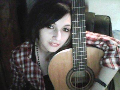 Mode guitare <3