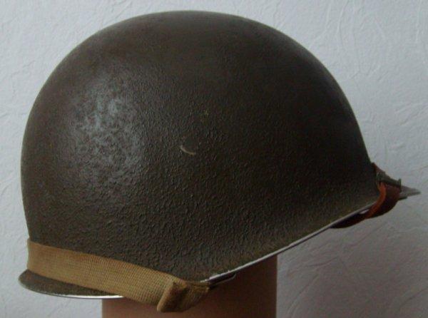M1 Helmet Mc Cord