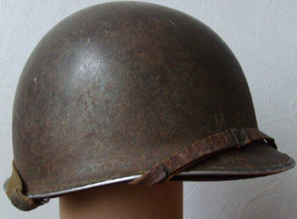 Helmet M1 Mc Cord dans son Jus
