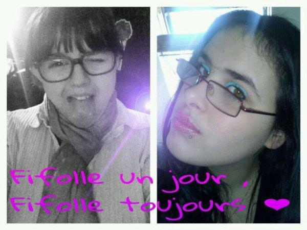 Ma Fifolle ♥♥