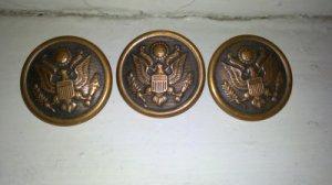 bouton américain