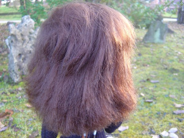 bonjour tout le monde !! une jolie brunette remise en état à vendre !!! bisous et bon week end !!!