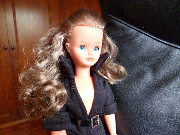 cathie ! magnifique visage mais cheveux très fragiles !
