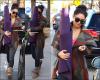 27/12/2012 : Vanessa a était appérçue allant au Yoga  Top/Flop ? .