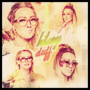 Photo de HilaryDuff