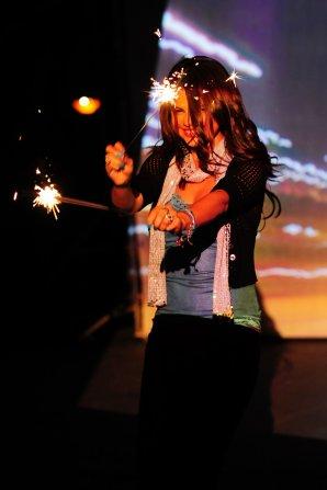 Promoshoot pour la campagne automne 2012
