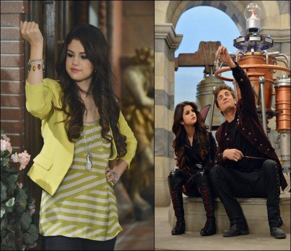 24/01/13: Selena a été vue quittant le restaurant Mr Chow avec une amie.