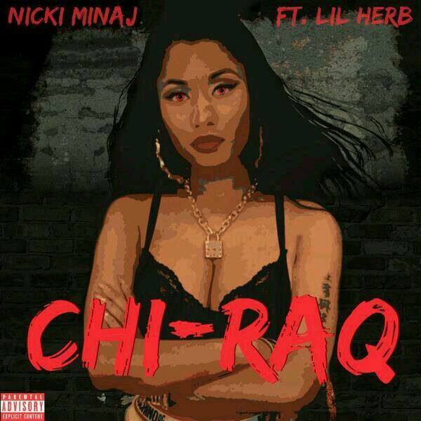 New song ''Nicki Minaj feat Lil Herb