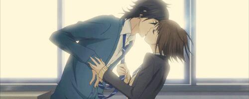 Liste d'animes romance à regarder ^^