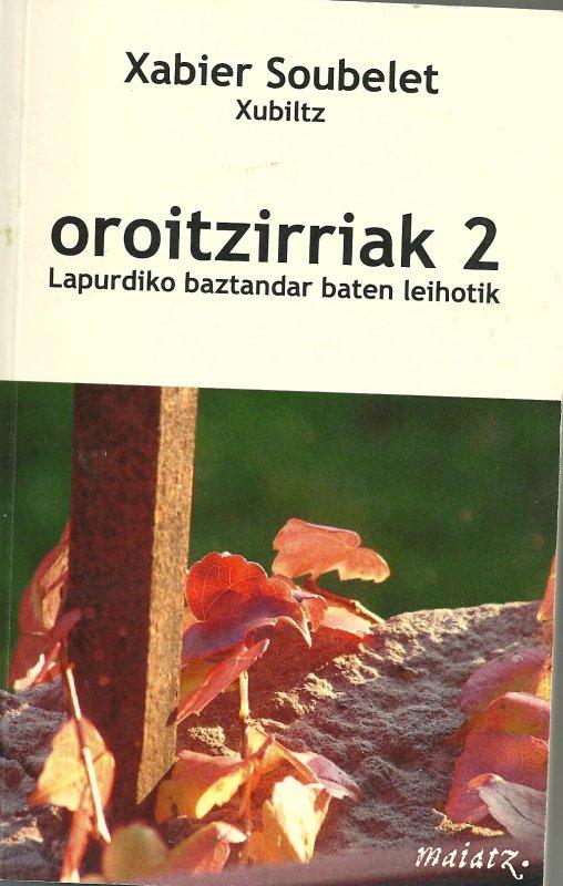 Ene liburuak