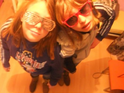Ma soeur &é ma cousine ((: