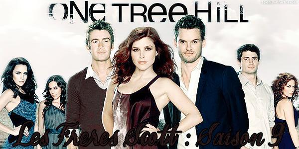 ~ Teams-OneTreeHill : Ta Source Sur Les Frères Scott ♥ Les Frères Scott : Saison 9  ♥ Création-Décoration