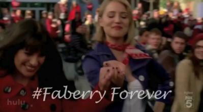 #FaberryForever