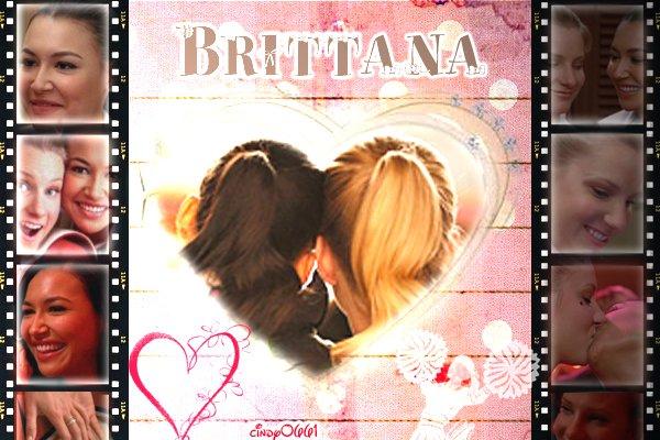 Achele/Brittana