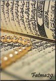 Musulmane & Fière de l'être! » I ♥ الله '  Ma fierté c'est l'islam, c'est ma religion et J'EN SUiS FiERE!!!        Je suis née Musulmane et je crèverai en restant Musulmane!!!