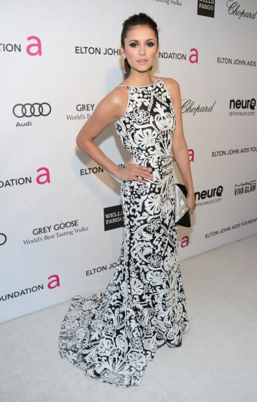 21st Annual Elton John AIDS Foundation Oscar Viewing Party