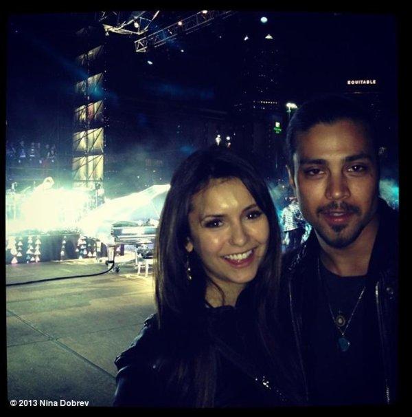 Photos de Nina !