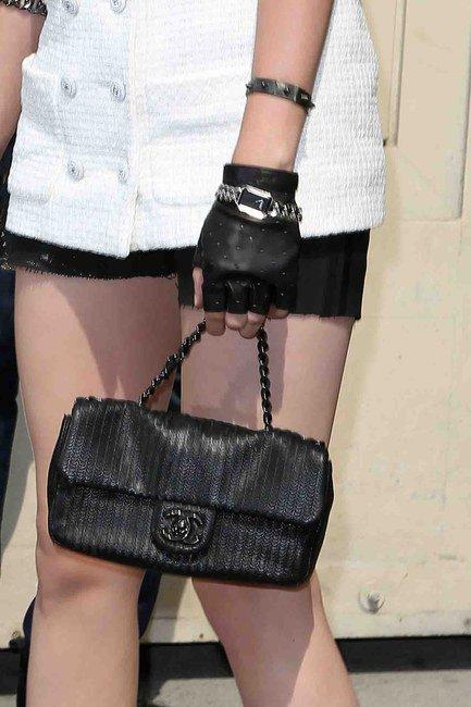 Un petit récap des tenues de Kristen !