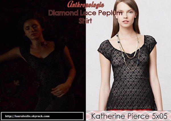 Look Elena et Katrine