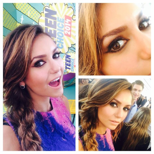 (suite)  Teen Choice Awards  Los Angeles