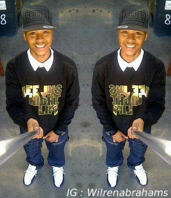 Swag with Snapback and Jordans