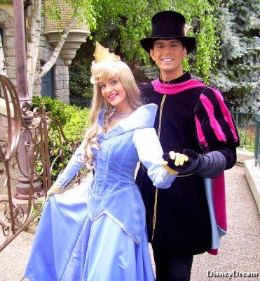Princesse aurore et prince philippe http www - Aurore princesse disney ...