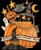 Joyeu Halloween