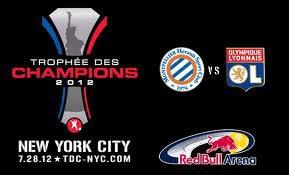 Trophee Des Champions 2012