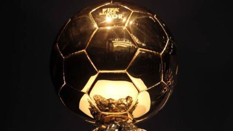 Ballon D Or Officiel