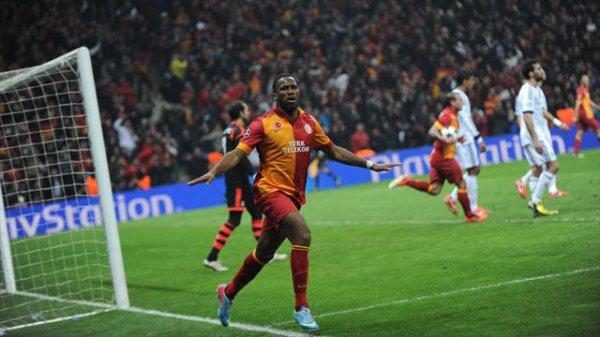 Sueurs froides pour le Real Match Retour Des Quarts De Finale De La Ligue Des Champions 2013