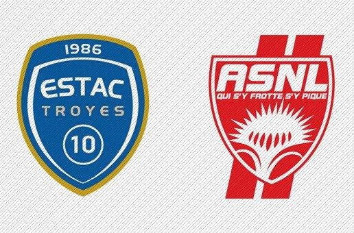 Resumer Troyes- Nancy Quart De Finale Coupe De France 2012- 2013