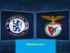 Benfica - Chelsea en finale