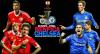 Benfica - Chelsea En Finale De Ligue Europa 2012-2013