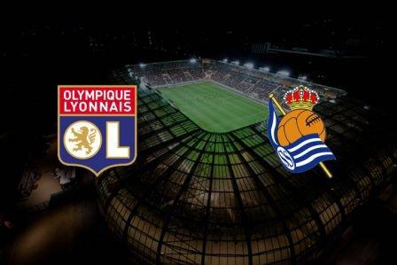 Ligue des Champions : Lyon battu à domicile par la Real Sociedad
