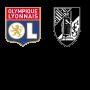 Lyon - Vitoria Guimaraes : 1-1