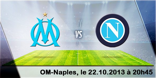 Ligue des champions : Marseille impuissant face à Naples (1-2)