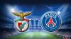 Ligue des champions: 2-1 pour le Benfica face au PSG